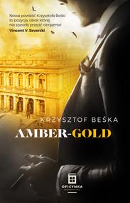 okładka Amber-Gold, Ebook | Krzysztof Beśka