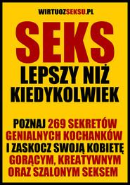 okładka Seks lepszy niż kiedykolwiek, Ebook | Aleksander Wielki