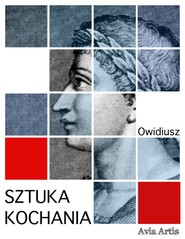 okładka Sztuka kochania, Ebook | Owidiusz