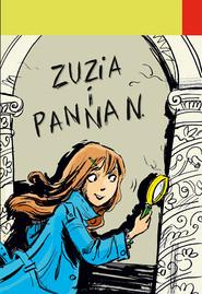 okładka Detektyw Zuzia na tropie. Zuzia i Panna N., Ebook | Mariusz Niemycki