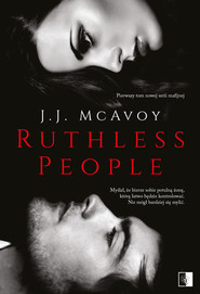 okładka Ruthless People, Ebook | J. J.  McAvoy