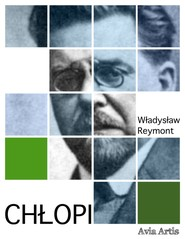 okładka Chłopi, Ebook | Władysław Reymont