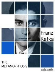 okładka The Metamorphosis, Ebook | Franz Kafka