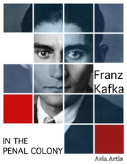 okładka In the Penal Colony, Ebook | Franz Kafka
