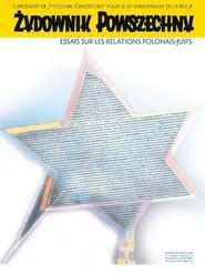 okładka Tygodnik Powszechny Żydownik Powszechny. Wersja francuska, Ebook   Opracowanie zbiorowe