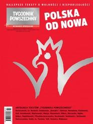 okładka Tygodnik Powszechny Polska od nowa, Ebook | Opracowanie zbiorowe