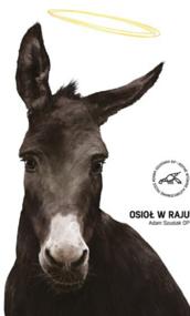 okładka Osioł w raju, Ebook | Adam Szustak OP