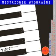 okładka Jaśnie Pan Pichon. Rzecz o Fryderyku Chopinie, Audiobook | Czerwińska-Rydel Anna