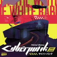 okładka Cyberpunk 1982-2020, Audiobook | Michał Wojtas