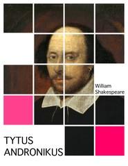 okładka Tytus Andronikus, Ebook | William Shakespeare