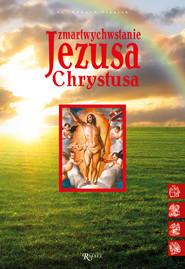 okładka Zmartwychwstanie Jezusa Chrystusa, Audiobook | ks. Edward Staniek