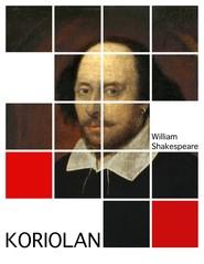 okładka Koriolan, Ebook | William Shakespeare