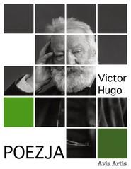 okładka Poezja, Ebook | Victor  Hugo