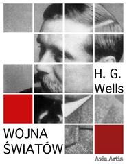 okładka Wojna światów, Ebook | Herbert George Wells