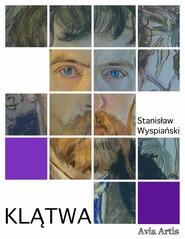 okładka Klątwa, Ebook | Stanisław Wyspiański