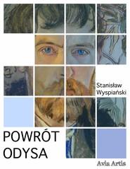 okładka Powrót Odysa, Ebook | Stanisław Wyspiański