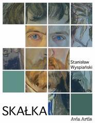 okładka Skałka, Ebook | Stanisław Wyspiański