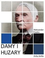 okładka Damy i Huzary, Ebook | Aleksander Fredro
