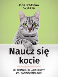 okładka Naucz się kocie, Ebook | John Bradshaw, Sarah  Ellis