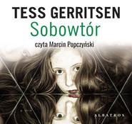 okładka Sobowtór, Audiobook   Tess Gerritsen