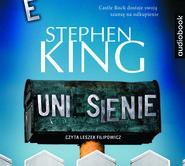 okładka Uniesienie, Audiobook | Stephen King