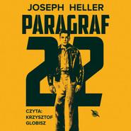 okładka Paragraf 22, Audiobook | Joseph Heller