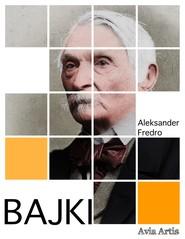 okładka Bajki, Ebook | Aleksander Fredro