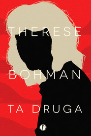 okładka Ta druga, Ebook | Therese Bohman