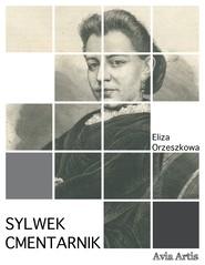 okładka Sylwek Cmentarnik, Ebook | Eliza Orzeszkowa