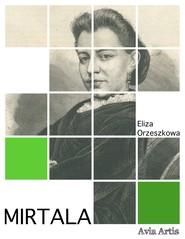okładka Mirtala, Ebook | Eliza Orzeszkowa