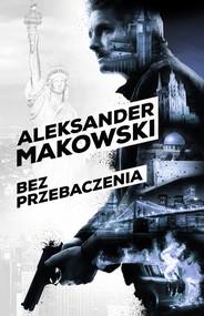 okładka Bez przebaczenia, Ebook | Makowski Aleksander