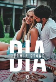 okładka Dia, Ebook | Hermia Stone