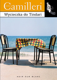 okładka Wycieczka do Tindari, Ebook | Andrea Camilleri