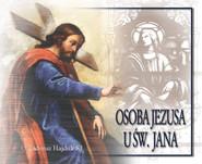 okładka Osoba Jezusa u św. Jana, Audiobook | Tadeusz Hajduk SJ