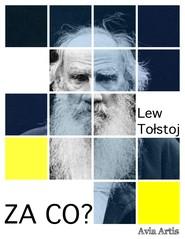 okładka Za co?, Ebook | Lew Tołstoj