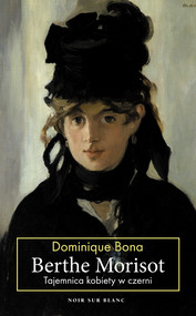 okładka Berthe Morisot, Ebook | Dominique Bona