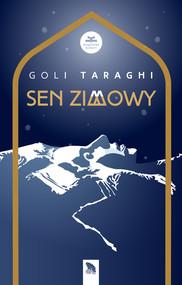 okładka Sen zimowy, Ebook | Goli Taraghi