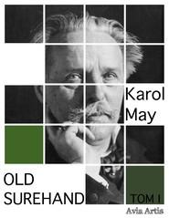 okładka Old Surehand TOM I, Ebook | Karol May