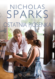 okładka Ostatnia piosenka, Ebook | Nicholas Sparks