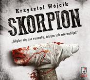 okładka Skorpion, Audiobook | Krzysztof Wójcik