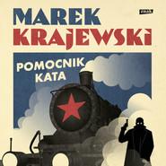 okładka Pomocnik kata, Audiobook | Marek Krajewski