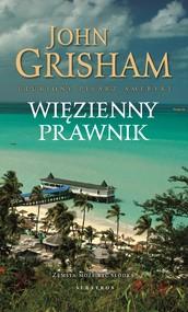 okładka Więzienny prawnik, Ebook | John  Grisham