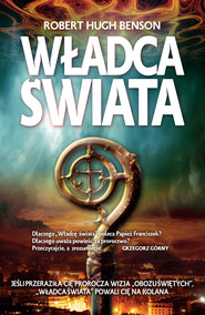 okładka Władca Świata, Ebook | Robert Hugh  Benson