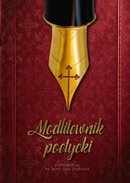 okładka Modlitewnik poetycki, Ebook | ks. Jan Sochoń