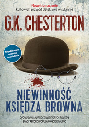 okładka Niewinność Księdza Browna, Ebook | Gilbert Keith  Chesterton