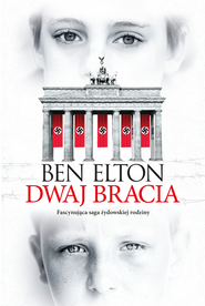okładka Dwaj bracia, Ebook | Ben Elton