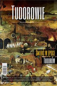 okładka Tudorowie 4/2016 (PDF), Ebook | Praca Zbiorowa