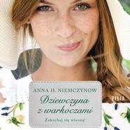 okładka Dziewczyna z warkoczem, Audiobook | Anna H. Niemczynow