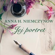 okładka Jej portret, Audiobook   Anna H. Niemczynow