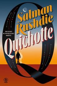 okładka Quichotte, Ebook | Salman Rushdie